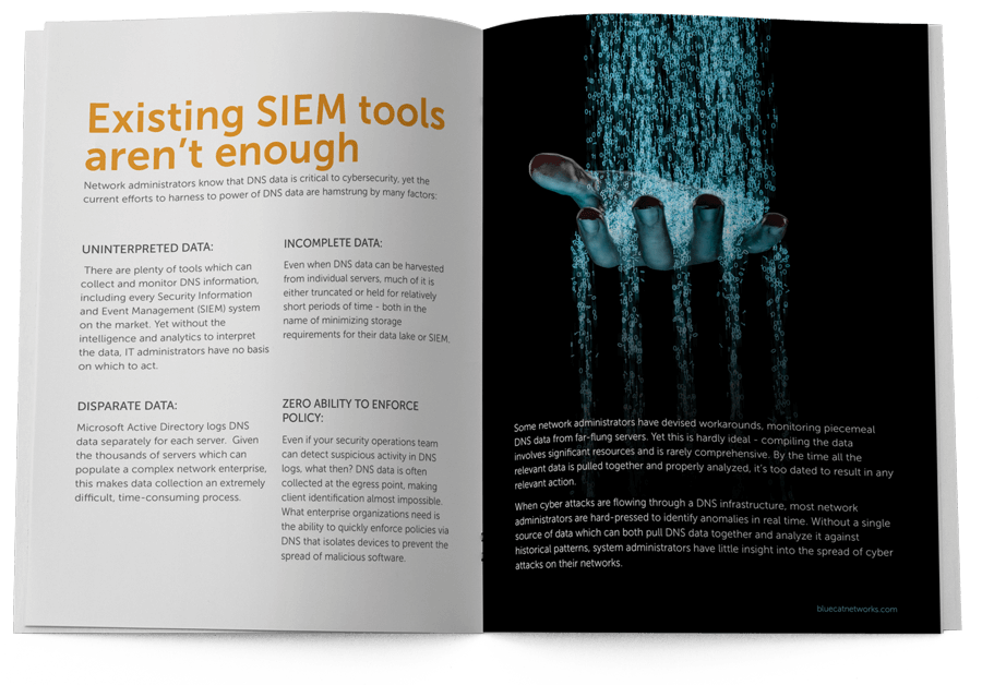 The Enemy Within - SIEM Tools